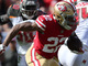 Watch: Matt Breida darts past Bucs defense for 33-yard gain