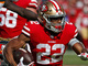 Watch: Breida breaks through tackles for 21-yard gain