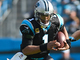 Watch: Cam Newton reels off HUGE 26-yard third-down run