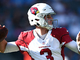 Watch: Rosen evades pressure, delivers perfect TD to Fitz