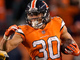 Watch: Phillip Lindsay weaves through Steelers' front seven for go-ahead TD