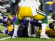 Watch: Vikings take advantage of Packers' huge special teams blunder