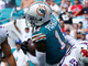 Watch: DeVante Parker goes up between four defenders for TD