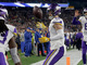 Watch: Cousins floats pinpoint pass to Thielen for TD