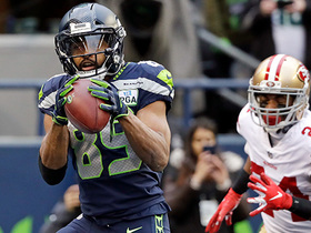 Watch: Doug Baldwin reels in third-and-goal TD catch