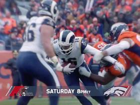 Watch: NFL Saturday Promo 30