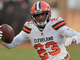 Watch: Damarious Randall seals game for Browns with INT