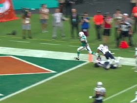 Watch: Patriots vs. Dolphins highlights   Week 14