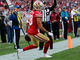 Watch: Dante Pettis toasts DB on textbook fade route for TD