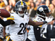 Watch: Mike Hilton recovers ball after Carr's pass slips mid-throw