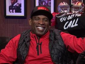 Watch: Deion Sanders: I didn't think the Cooper trade would pay dividends for Cowboys like this
