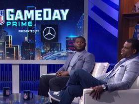 Watch: Shannon, L.T. and Prime react to the 'Miami Miracle' | NFL GameDay Prime