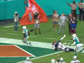 Watch: Where does 'Miami Miracle' rank among longest last-second plays of all time?