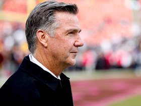 Watch: Could Redskins' president Bruce Allen reunite with Gruden in Oakland?