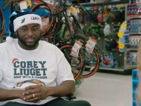 Watch: 2018 NFL Walter Payton Man of the Year Nominee: Corey Liuget