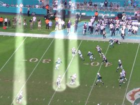 Watch: Jeremiah breaks down 'Miami Miracle' using All-22 Coaches Film