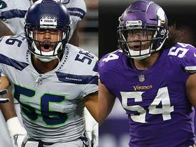 Watch: MJ Acosta: Vikings-Seahawks will be Kendricks' family affair