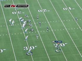 Watch: NFL-N-Motion: How Cooper dominated one-on-one matchups vs. the Eagles