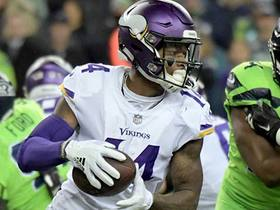 Watch: Diggs boxes out Tre Flowers for HUGE 48-yard grab