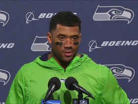 Watch: Russell Wilson says Bobby Wagner should be Defensive Player of the Year