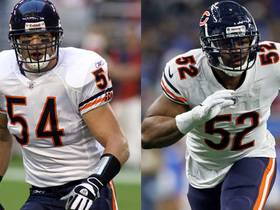 Watch: Brandt: '06 Bears defense 'doesn't even compare' to '18 unit