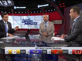 Watch: Jeremiah explains how Browns could sneak into playoffs