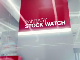 Watch: Players whose stocks are rising, falling in Week 15 | NFL Fantasy Live