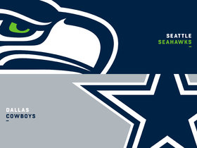 Watch: Should Seahawks be ranked above Cowboys?   Power Rankings
