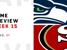 Watch: Seahawks vs. 49ers preview | Week 15