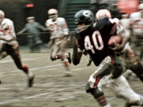 Watch: This Day in History: Gale Sayers' 6 TD game