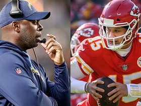 Watch: Ruiz: Lynn might have answer to defeating Mahomes