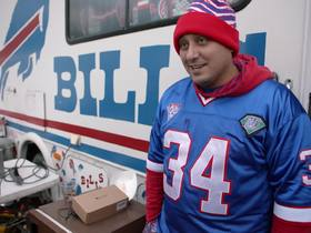 Watch: A Football Life: Thurman Thomas