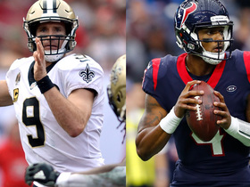 Watch: Air Rankings: Top fantasy QBs for Week 15   NFL Fantasy Live