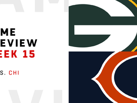 Watch: Packers vs. Bears Week 15 preview | NFL Playbook
