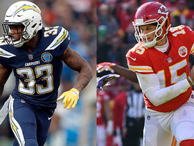 Watch: Game Theory: How Chargers can take control of AFC West