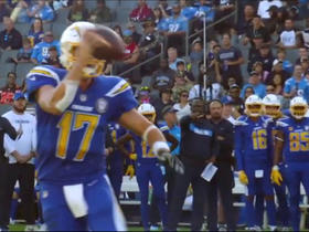 Watch: Brandt on Chargers-Chiefs: This might be Rivers' most important game of his career