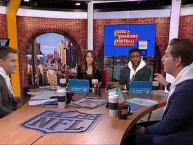 Watch: 'GMFB' crew predict winner of Chargers-Chiefs in Week 15