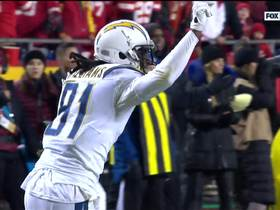 Watch: Every play from Chargers' game-winning drive | Week 15