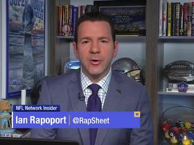 Watch: Rapoport: Keenan Allen's hip injury not serious