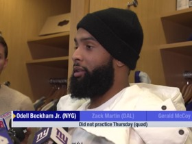 Watch: OBJ: I see us going 8-8