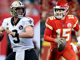 Watch: Rosenthal's top four NFL MVP candidates | Week 15