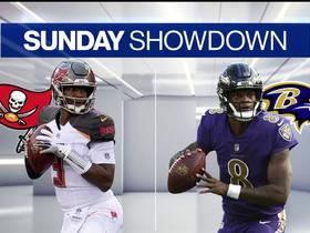 Watch: Can Lamar Jackson outscore Jameis Winston? | NFL Fantasy Live
