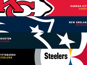 Watch: AFC teams most likely to win the Super Bowl   Week 15