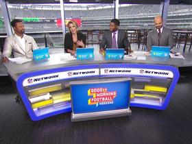 Watch: Which NFL prediction would you like to take back?