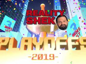 Watch: Reality Shek: 2019 Playoffs