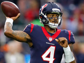 Watch: Where do the Houston Texans stack up in the AFC?