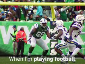 Watch: MOY - Kelvin Beachum