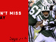 Watch: Can't-Miss Play: Jets push the pile for go-ahead touchdown