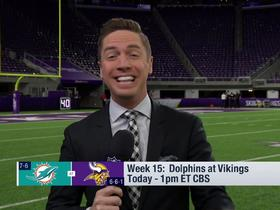 Watch: How will the Vikings look with a new offensive coordinator?