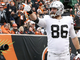 Watch: Carr's play action fools Bengals' D for TD